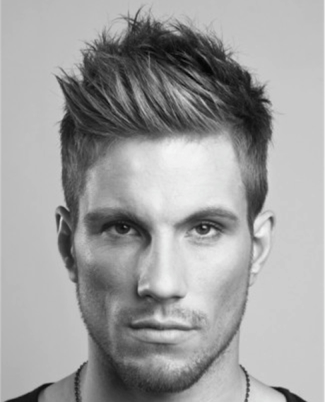 Top 10 Hairstyles for Men  The Best Mens Haircut Styles of 2012  Paperblog