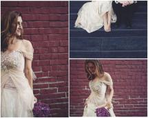 Inspiration Board Kelly Clarkson Inspired Wedding