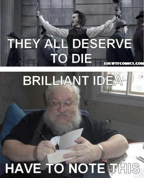 Image result for Funny Author Memes