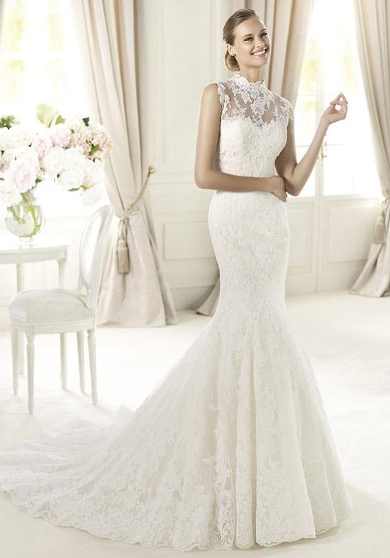 Aisle Style Mermaid Wedding Dresses  Paperblog