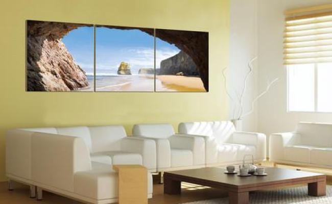 Office Lounge Wall Decor Ideas Paperblog