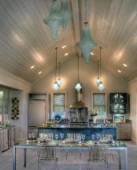 Decorating Your Home With High Ceilings - Paperblog