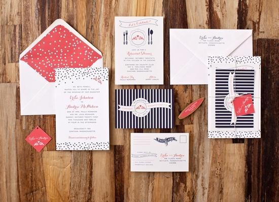 wedding invitations etiquette – gangcraft, Wedding invitations