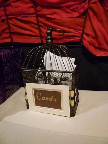 5 Creative Wedding Card Box Ideas  Paperblog