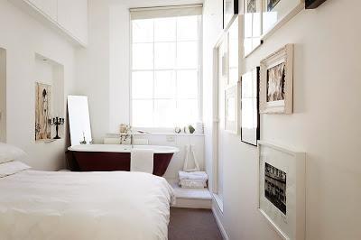 Inspiration Board  Bedroom  Bathroom Combo  Paperblog