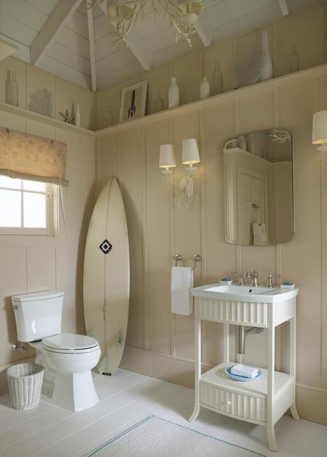 5 Quick Tips for a Super Easy Bathroom Makeover  Paperblog