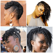 graceful hair makeover