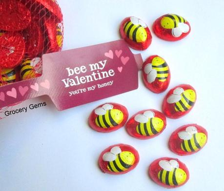 Valentines Day Selection At Asda Paperblog