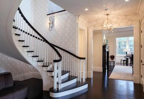 A Step In The Right Direction Ideas For Updating Your Staircase