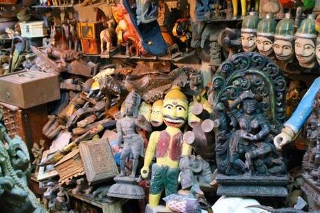 Top 5 Antique Markets In India Paperblog