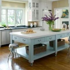 Rolling Island Kitchen Popular Flooring Decor Inspirations Islands Paperblog Simone Design Blog