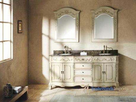 Comfort Height Bathroom Vanities: A Shift to the New ...