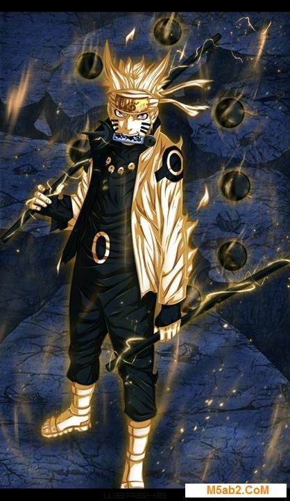 Naruto Kyuubi Mode Wallpaper Hd صور ناروتو جودة عالية 2019 Hd أنمي ناروتو اتش دي صور