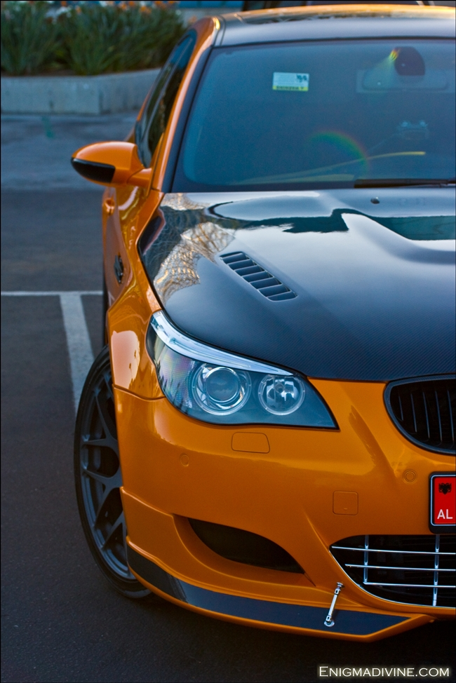 2010 Bmw M5 0 60 : Orange, M5!!!just, Back!!!, Forum, Forums