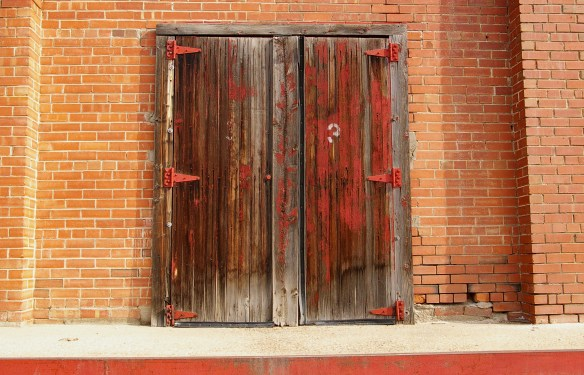 Red Door Series Mike S Look At Life