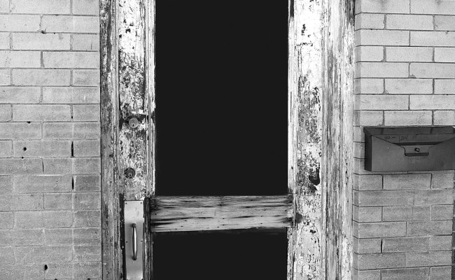 Old Doors Mike S Look At Life