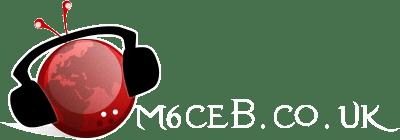 M6CEB & 2E0FNM