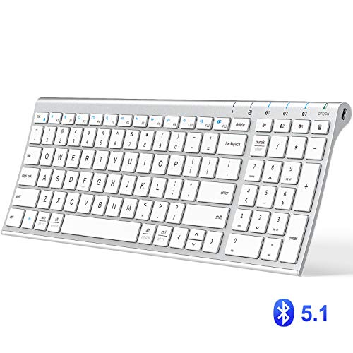 Top 10 Mac Keyboard Wireless – Computer Keyboards