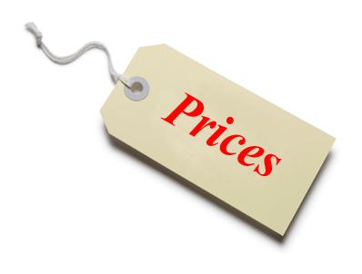 price-cost