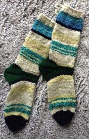 cabin socks
