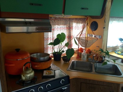 60's kitchen