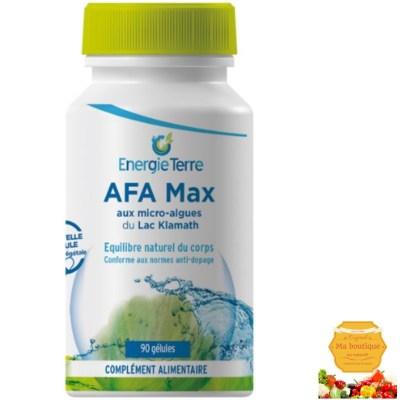 AFA Max 90 gélules