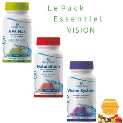 L'Essentiel Vision 1 mois