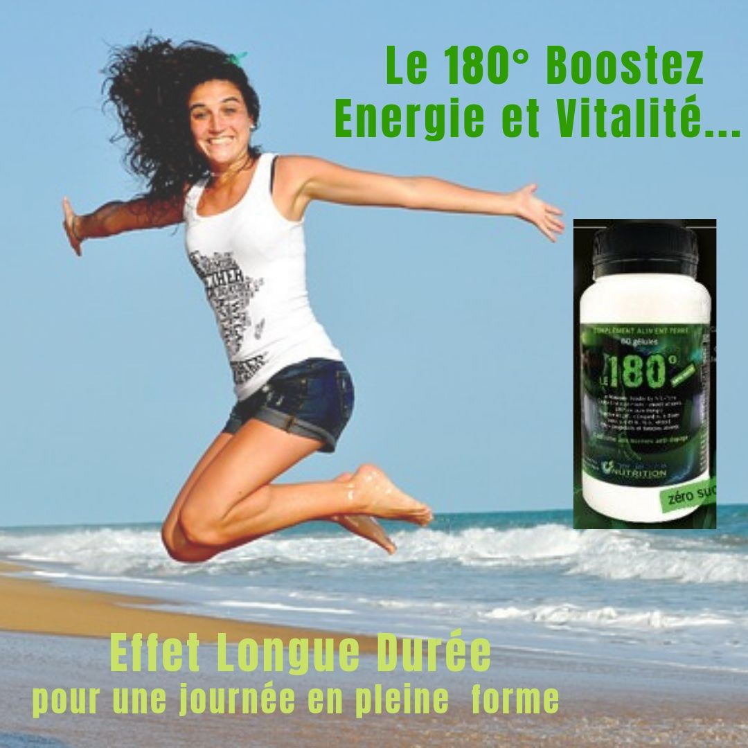 Le 180 booster