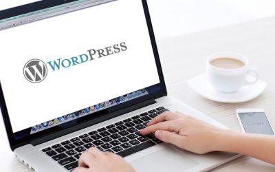 WordPressに挑戦!「WordPressのインストール」