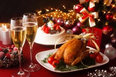 なぜクリスマスに七面鳥を食べるのか?どこで手に入ればよいこか?