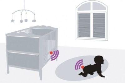 オムツの汚れを通知するRFIDセンサー!未来の使い捨てオムツガジェット