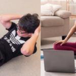 Live Fitは、コロナ時代にぴったりのオンラインパーソナルトレーニング!低価格でトレーナの指導と管理が受けられる。