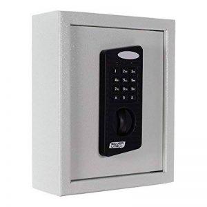 Bricolage Securite Grand Key Safe Box Format Xl Coffre A Clef Exterieur Pour Maison Ecole Voiture Usine Boite A Cle Securisee Mural Boite A Cle Avec Code Numerique A 4 Chiffres