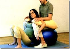ballon forme couple proximite