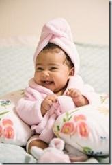 soin de la peau des bebes