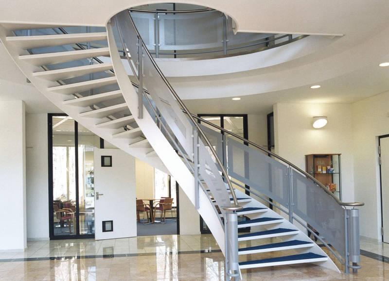 Portfolio Category Garde Corps Escaliers Inox Page