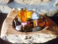 La Cramaillote ou le miel de pissenlit