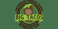 Logo Client BIG TACOS (Ma Mascotte - fabrication sur mesure de mascottes et peluches)