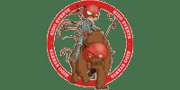 Logo Client KIDO EVENTS (Ma Mascotte - fabrication sur mesure de mascottes et peluches).