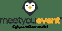 Logo Client MEETYOUEVENT (Ma Mascotte - fabrication sur mesure de mascottes et peluches).