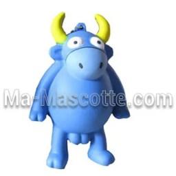 anti-stress sur mesure mousse vache
