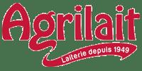 Logo Client AGRILAIT (Ma Mascotte - fabricant peluche et mascotte sur mesure; porte clés et clés usb sur mesure).