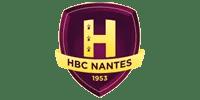 Logo Client HBC NANTES (Ma Mascotte - fabricant peluche et mascotte sur mesure; porte clés et clés usb sur mesure).