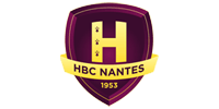 Customer Logo HBC NANTES (Ma Mascotte - plush manufacturer and custom mascot costume; custom keychains and usb keys).