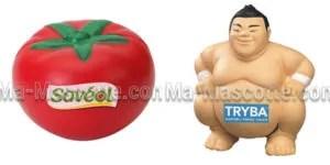 Customized and personalized anti-stress balls