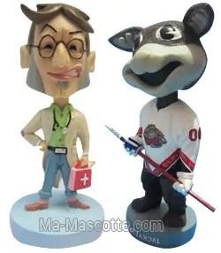 Fabrication Figurine Sur Mesure personnage (figurine résine sur mesure).