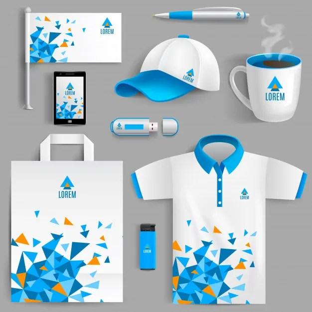 Cadeau publicitaire personnalisé (stylo, mug, t-shirt, sac, casquette, polo)