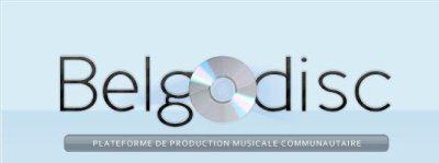 Logos du site Belgodisc