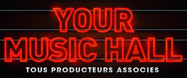 Autre site de musique communautaire participative YourMusicHall
