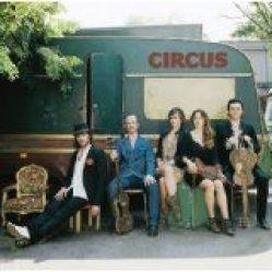 1° opus de Circus sortie durant l'année 2012